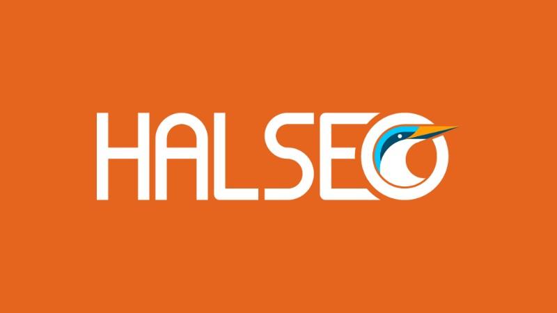 Halseo logo