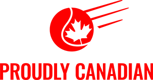 We are proudly Canadian!
