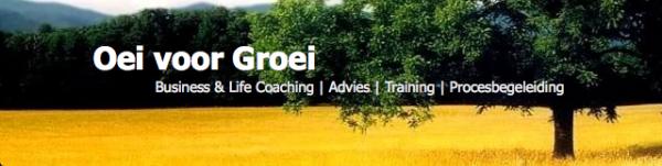 Oei voor Groei: Succesvol zijn in persoonlijke en zakelijke groei