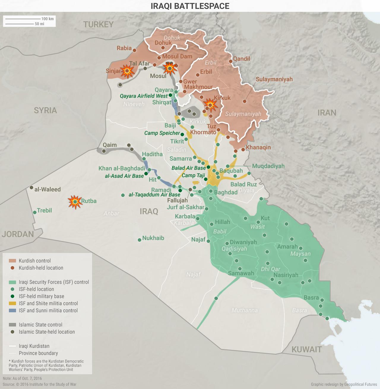 Iraqi Battlespace