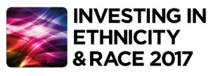 Investing in Ethnicity and Race Logo