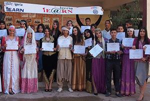 My Identity, Your Identity Project - Algeria
