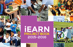 2015-2016 iEARN Project Book