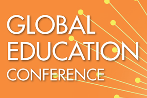 2014 Global Education Conference