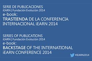 E-Book Series - iEARN 2014 Conference