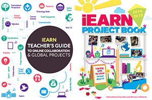 iEARN Teachers Guide and Project Book