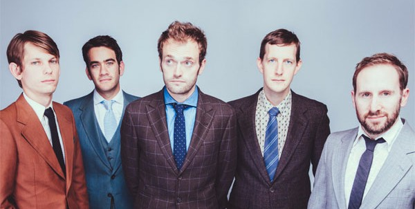 Punch Brothers Giveaway
