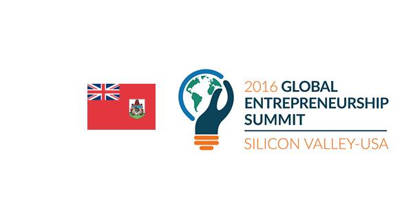 Global Entrepreneurship Summit 2016 Silicon Valley logo