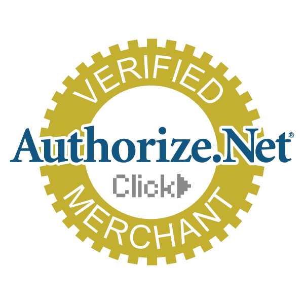authorize.net verified merchant banner