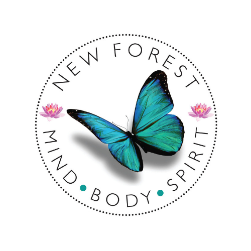 New Forest Mind Body Spirit logo