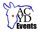 ACYD events