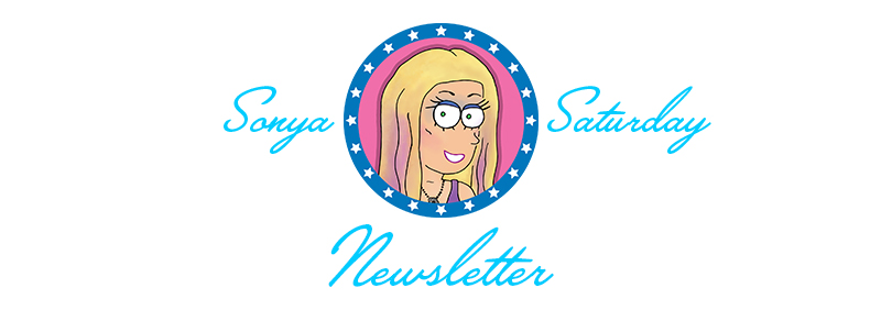 Sonya Saturday logo