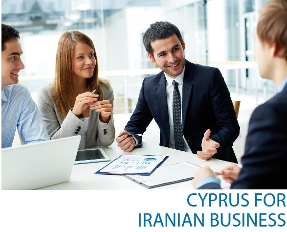 Cyprus for Iranian Business