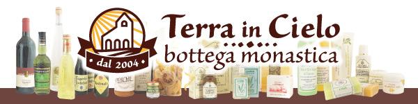 TERRA IN CIELO - Prodotti Tipici dei Monasteri dal 2004