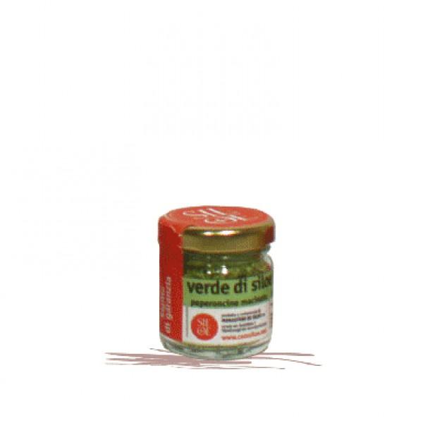 Offerta Peperoncino Verde
