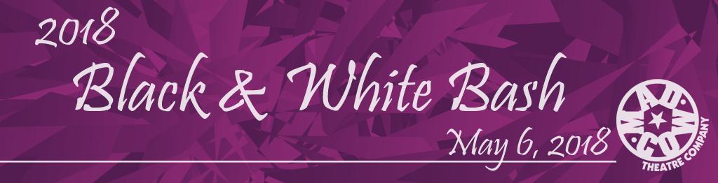 2018 Black & White Bash