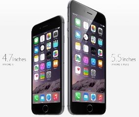 iphone 6 & 6 plus