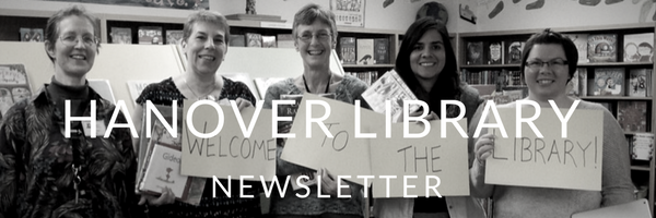 Hanover Library Newsletter