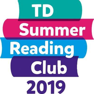 TD Summer Reading Club
