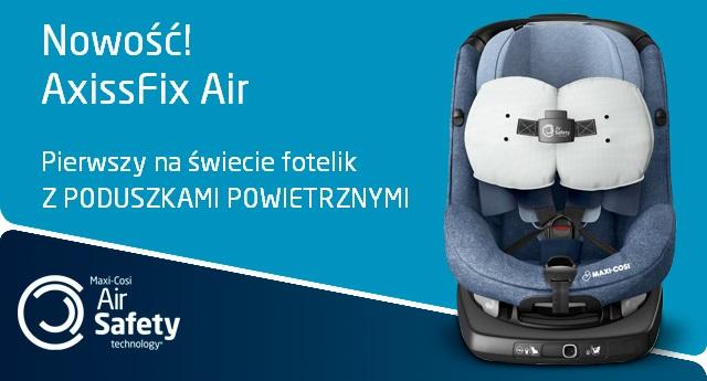 AxissFix Air