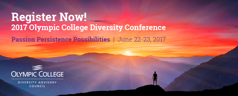Diversity Conference Information