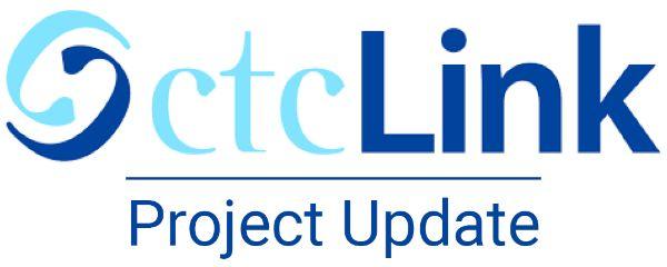 ctcLink Project Update