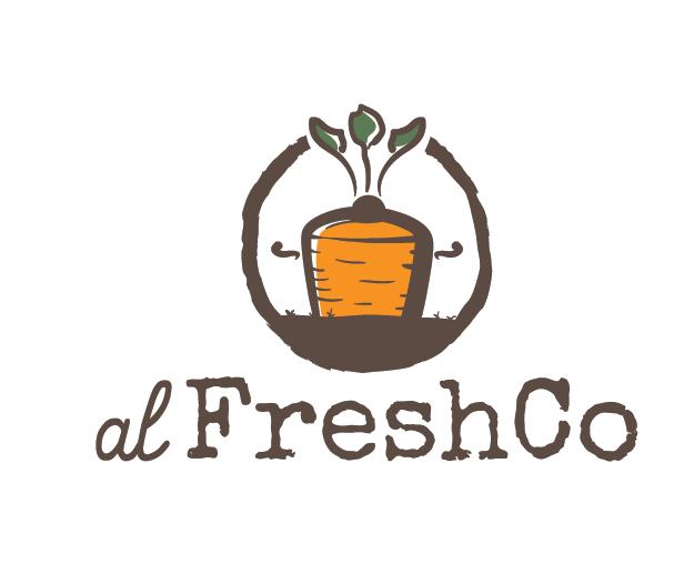 AlFreshCo logo