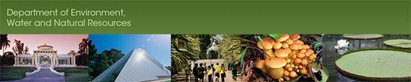Education @ Adelaide Botanic Garden