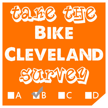 Bike Cleveland Survey