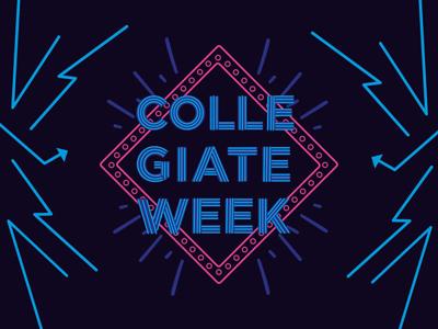 2019 Collegiate Week