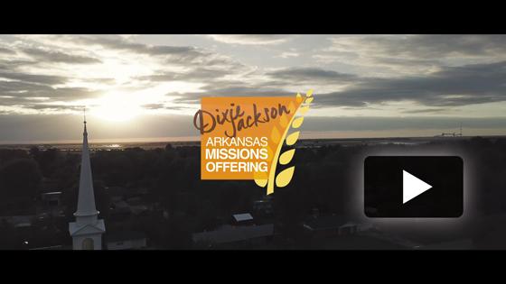 Dixie Jackson video