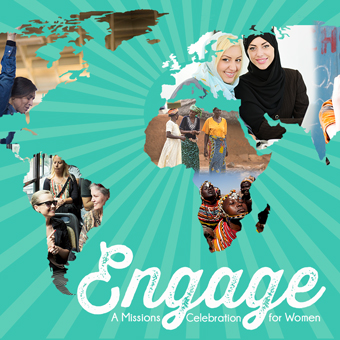 Engage Women's Missions Celebration / WMU Annual Meeting
