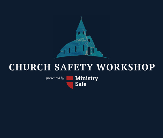 Sexual Abuse Awareness Training presented by MinistrySafe