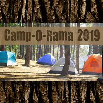 Camp-O-Rama
