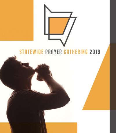 2019 Statewide Prayer Gathering