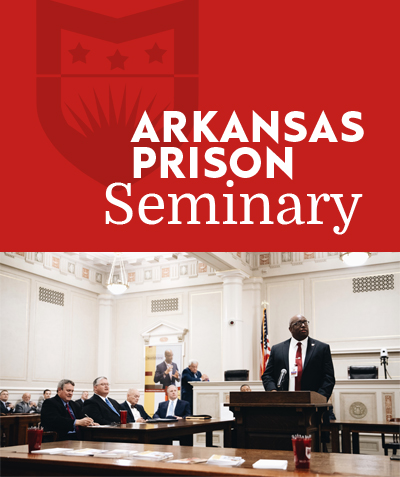 Arkansas Prison Seminary