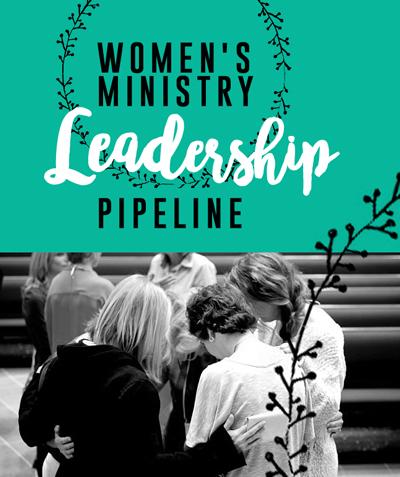 ABSC Women's Ministry Leadership Pipeline