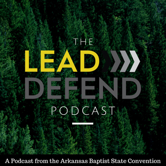 Lead > Defend Podcast