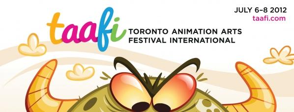 Animation Industry Night
