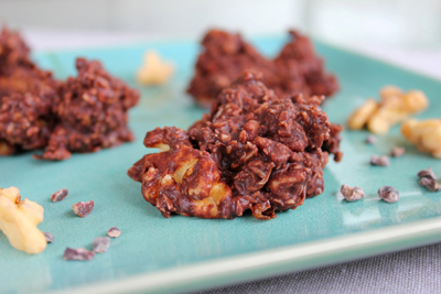 Easy Cacao Clusters