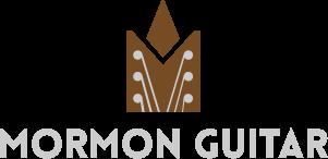 Mormon Guitar