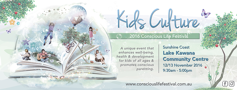 Kid's Culture Qld