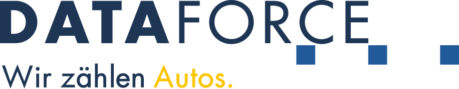 Dataforce Logo