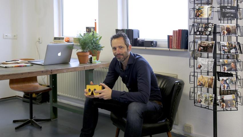 Bossche Brouwers collega Studio No more mondays