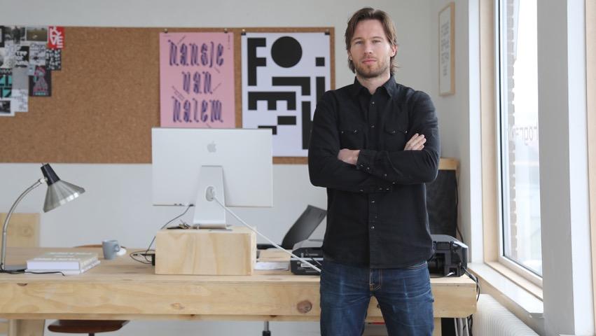 Bossche Brouwers collega Peter Korsman Autograph (voorheen ATTAK)