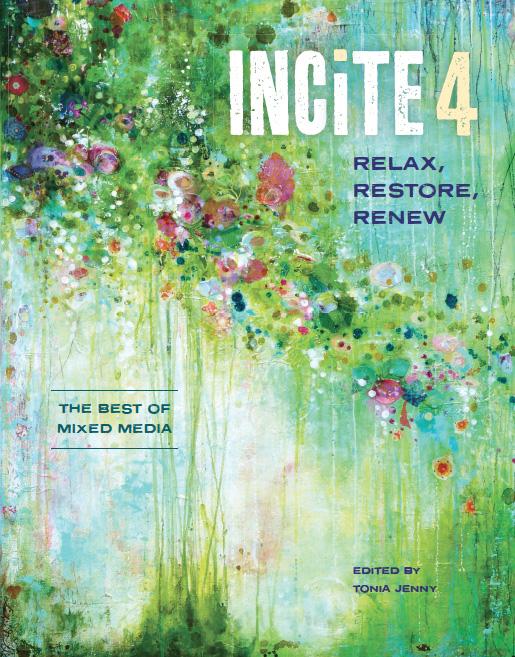Incite book cover