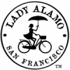 Lady Alamo - A Colorful Design Studio