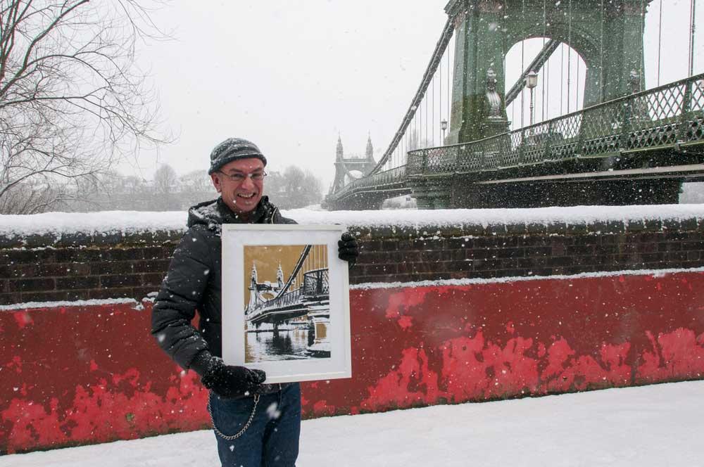 Keith Davidson: Art for Art's Sake