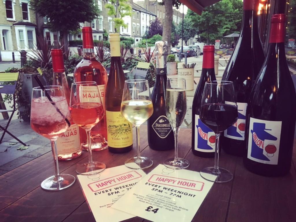 The Brackenbury Wine Rooms: Hammersmith Grove Street Sale Saturday June 10 1:00pm – 5:00pm