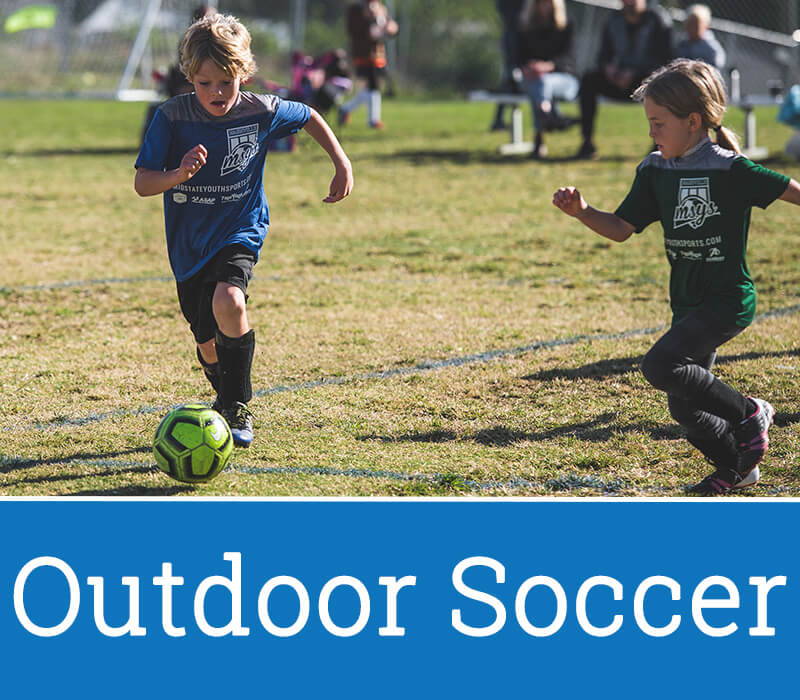 nashville youth outdoor soccer leagues